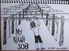 kiwi job