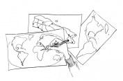 dibujando mapas