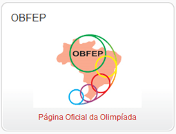 Logomarca Olimpíada de Física das Escolas públicas