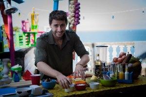 Pedro_Benoliel - Cozinha na Laje