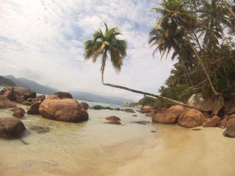 Praia de Aventureiros - Ilha Grande