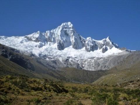 Trekking Caraz