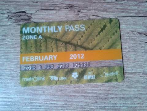 Monthly pass New Zealand