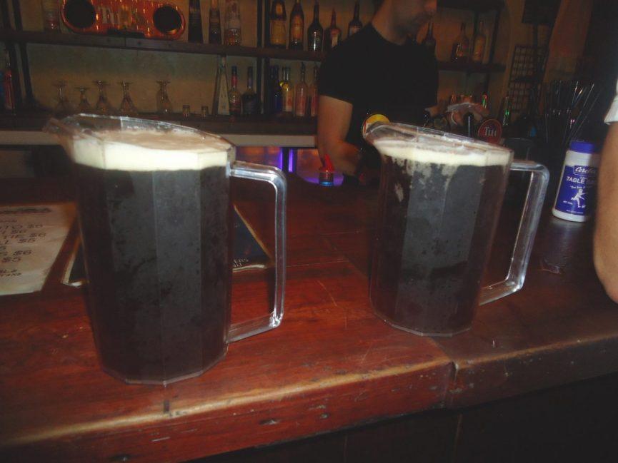 Cerveja Tui Nova Zelândia