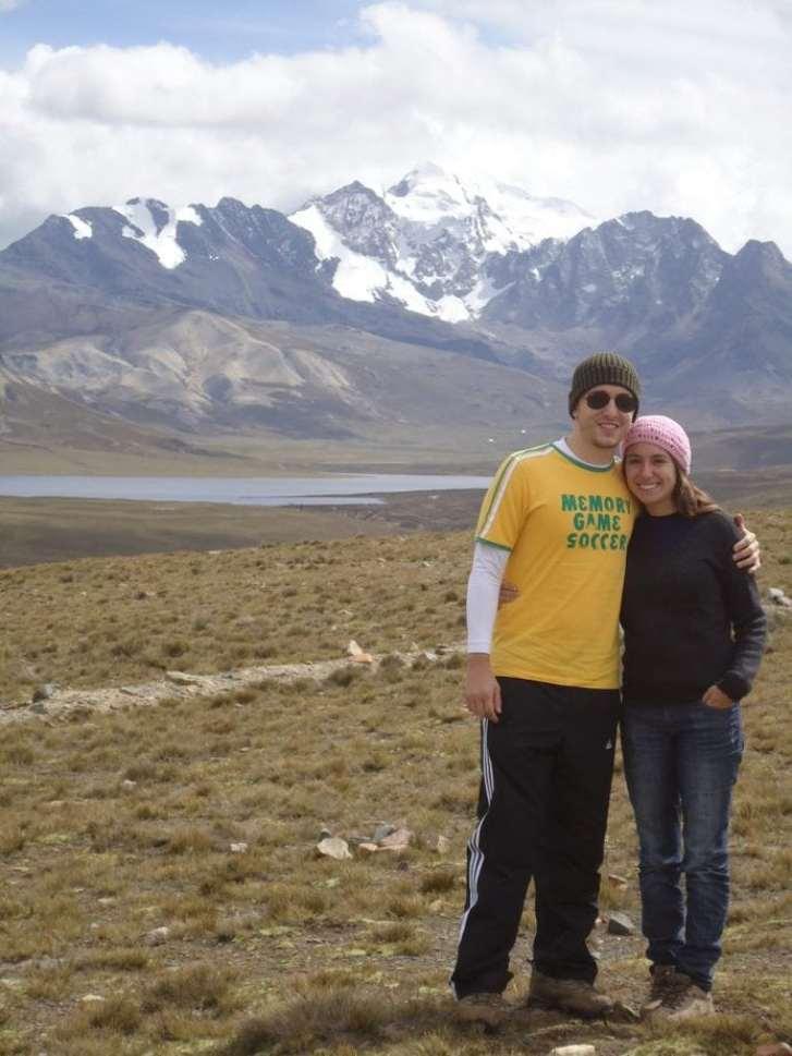 Como planejar seu mochilão América do Sul