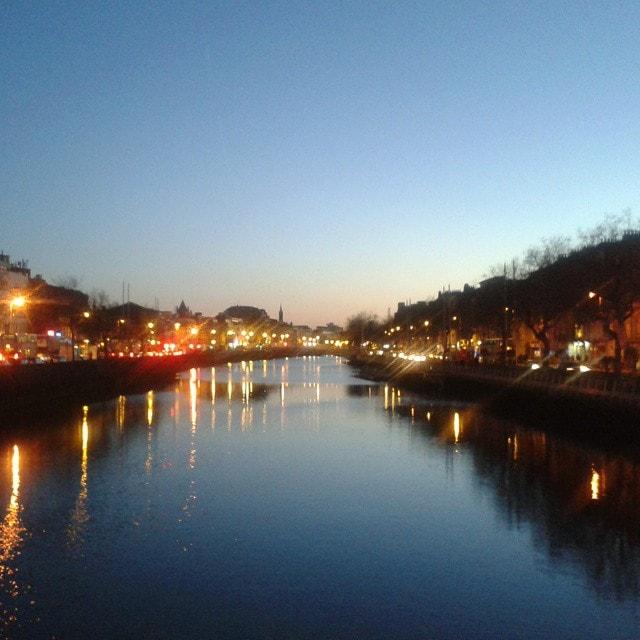 Viver e trabalhar em Dublin