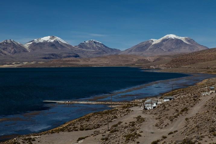 Arica - Chile