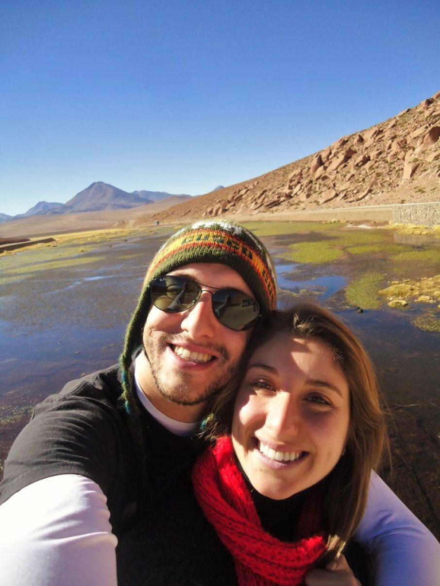 Dicas para o Deserto do Atacama
