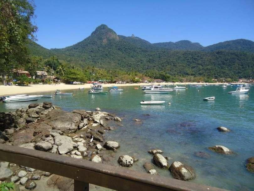 Por que ir para Ilha Grande