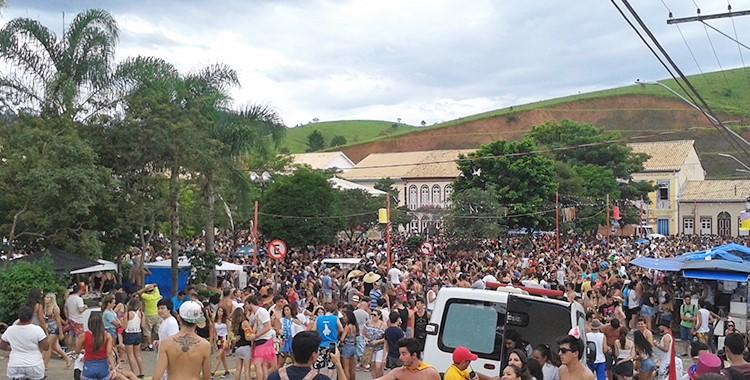Festival de Marchinhas de São Luiz do Paraitinga