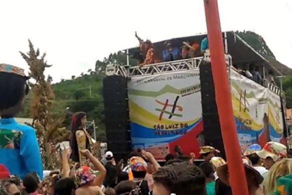 Carnaval de São Luiz do Paraitinga