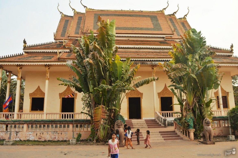 O que fazer em Siem Reap