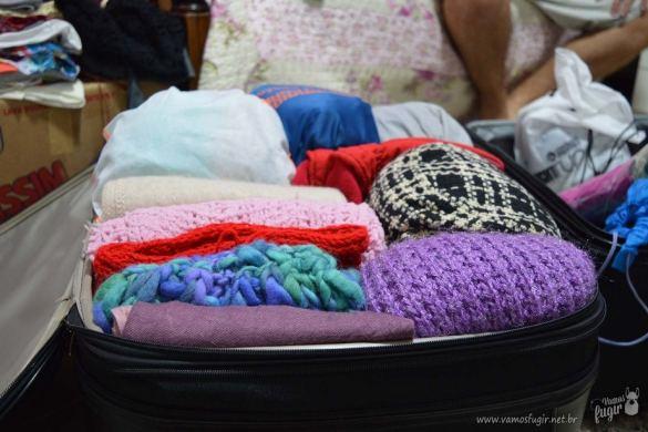 O que levar na mala para um intercâmbio