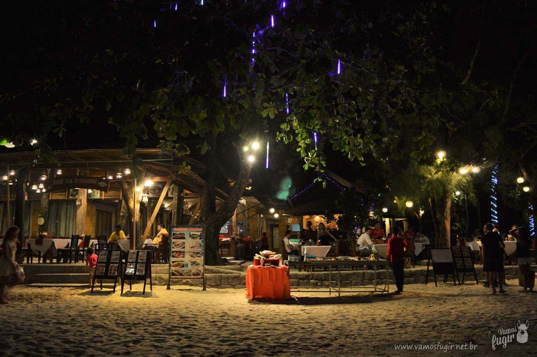 O que fazer em Railay Beach