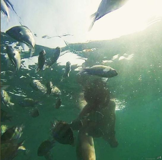 snorkeling-em-poda-island
