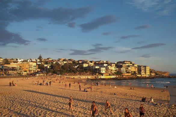 Alugar apartamento na Austrália