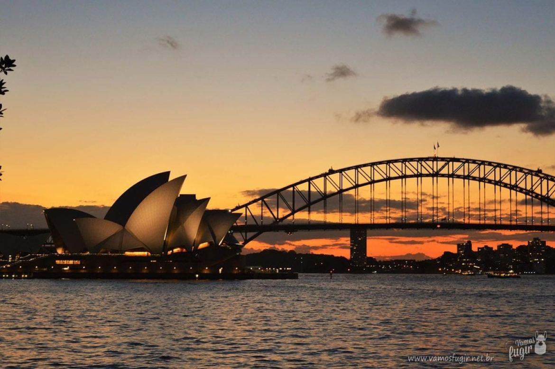 Roteiro de 20 dias pela Australia