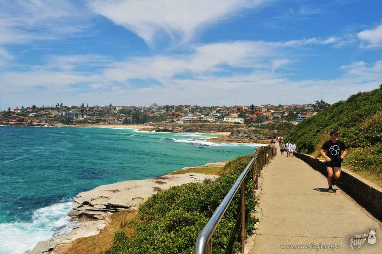 Bondi Coogee Coastal Walk