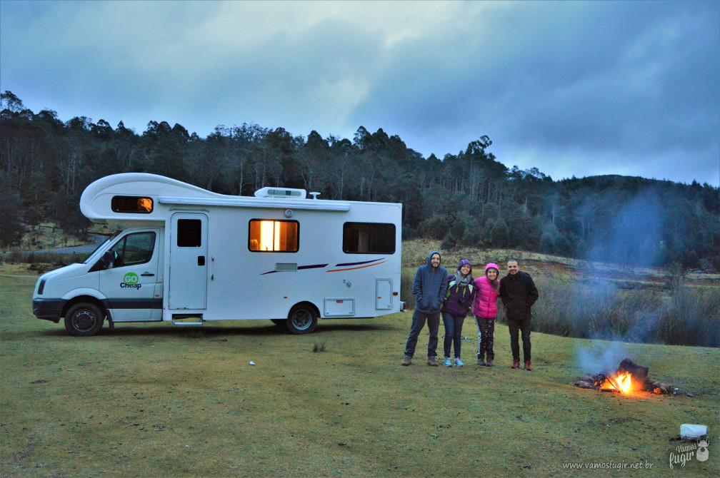 Road Trip pela Tasmânia