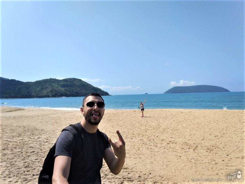trilhas das 7 praias