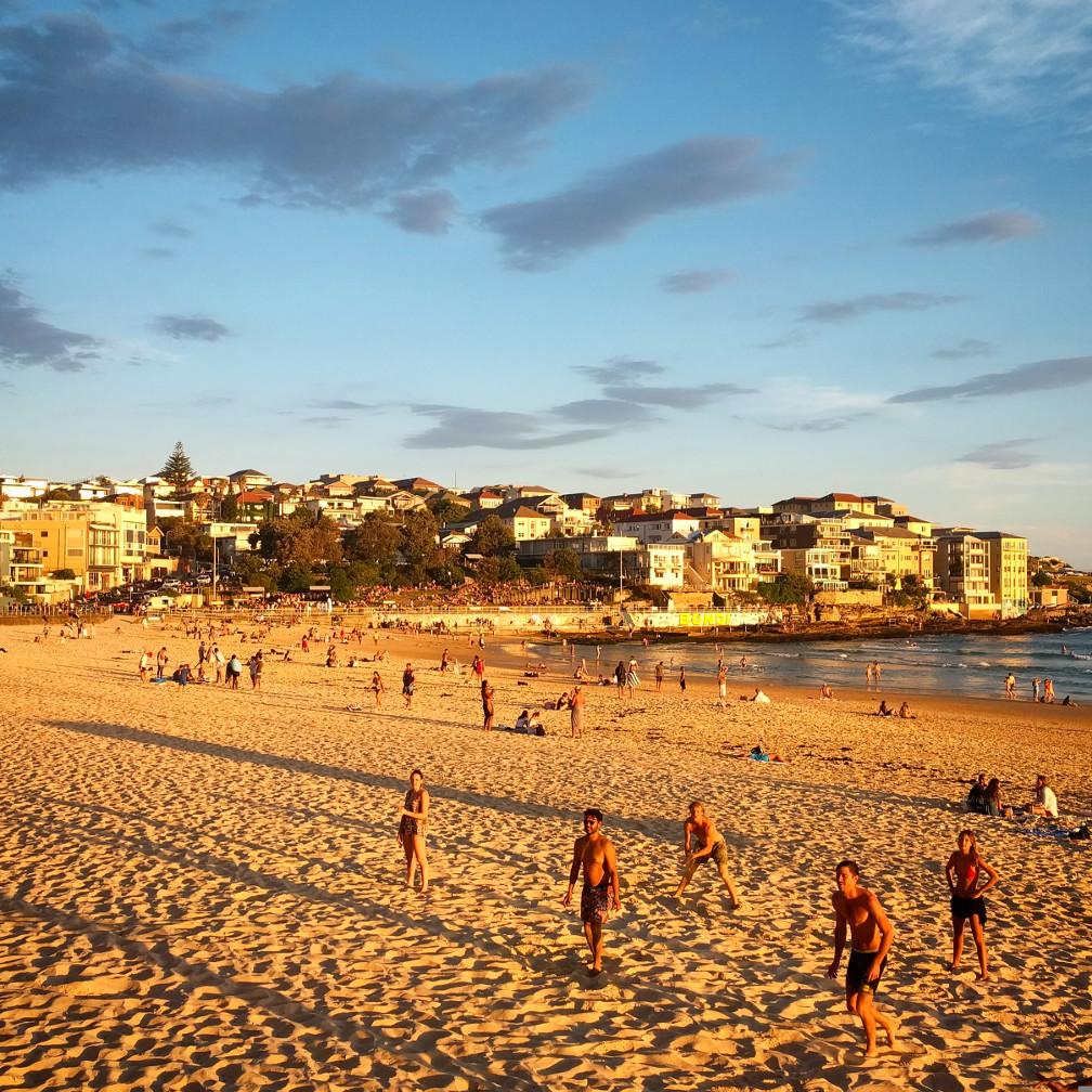 Sydney ou Melbourne