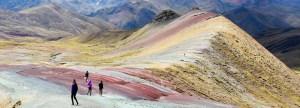 Montaña Siete Colores Palccoyo