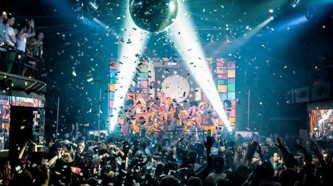 Ringing In The New Year In Buenos Aires 2016 Vamos