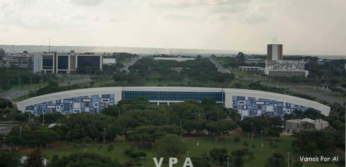 Brasília – Vamos por aí na Capital Federal – Parte 2