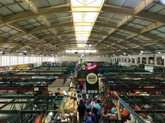 Mercado Municipal de Curitiba: principais passeios de Curitiba