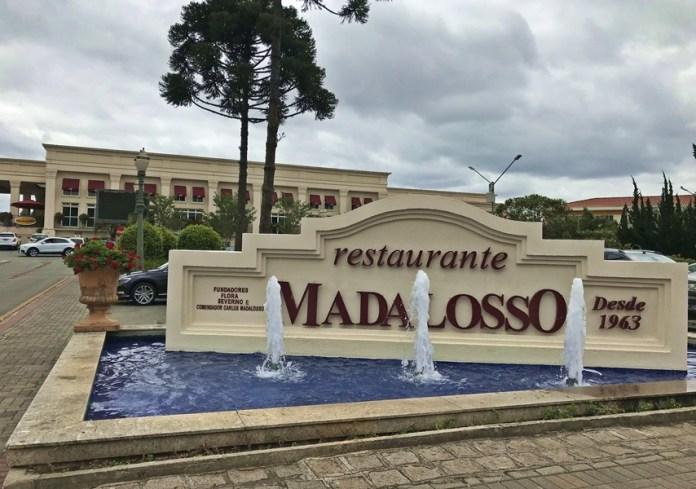 Restaurante Madalosso em Curitiba, onde comer em Curitiba