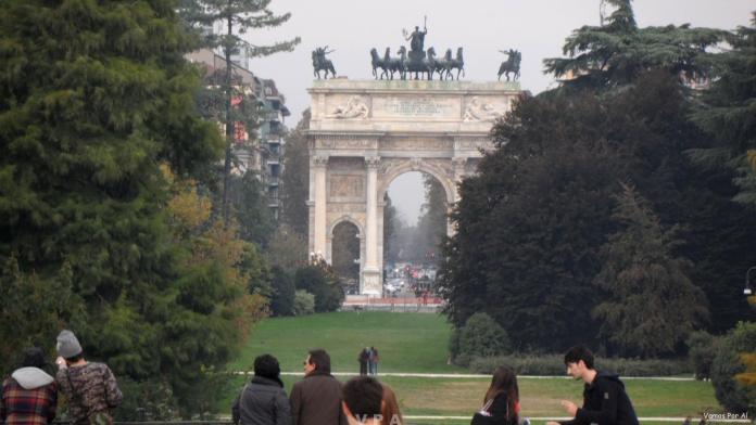 Três cidades imperdíveis na Itália