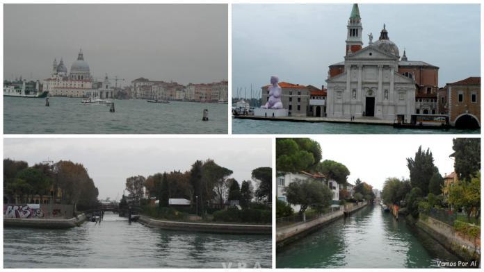 Cidades imperdíveis na Italia: Veneza