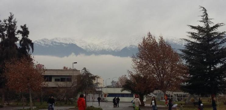 Roteiro em Santiago do Chile – Parte 2