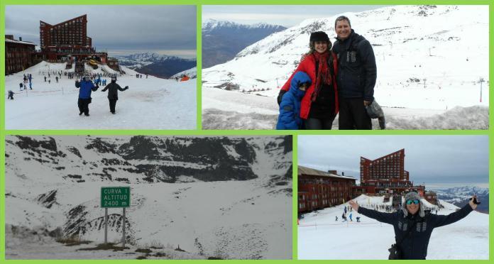Valle Nevado 4