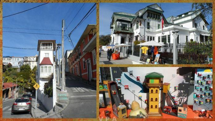 Roteiro em Valparaíso do Chile Parte 2 3