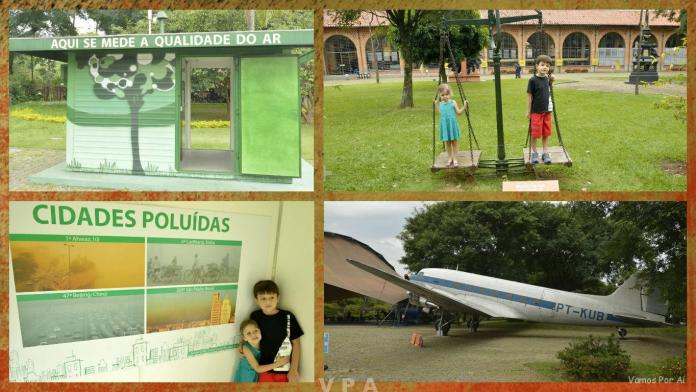 Passeios em São Paulo com crianças 5