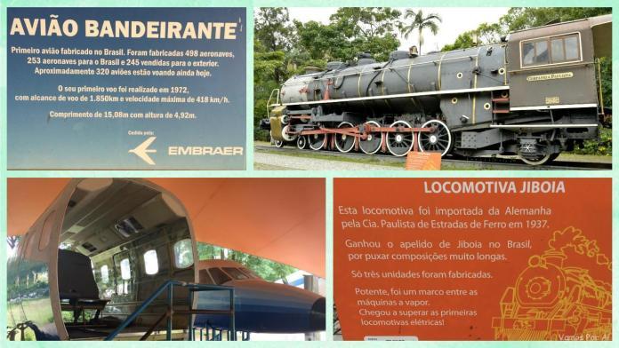 Museu Catavento Cultural São Paulo 5