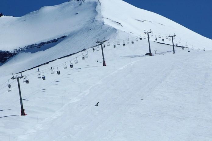 Corralco Chile