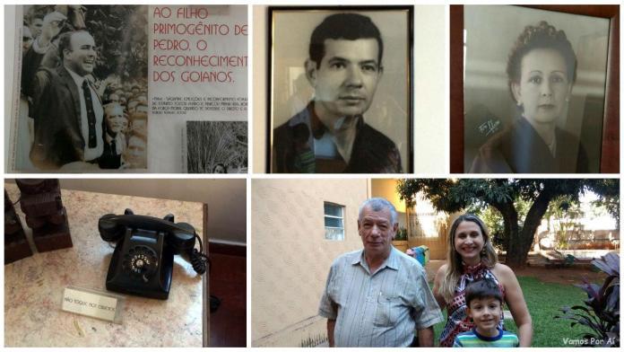 Museu Pedro Ludovico Goiânia 3