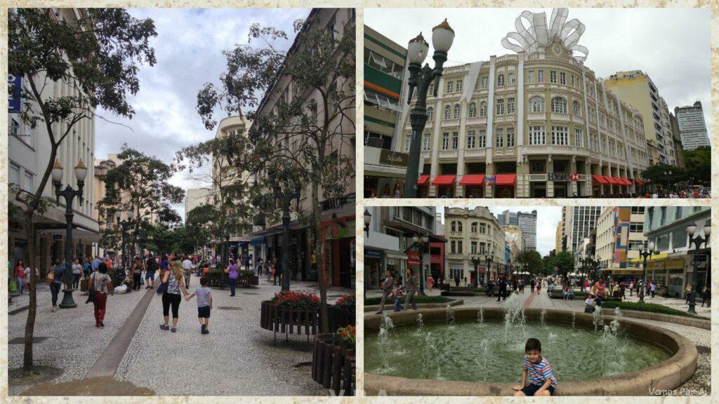 O Que Fazer em Curitiba - Parte 1 7
