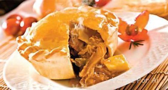 onde comer comida típica em Goiânia