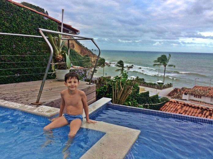 Onde ficar em Morro de São Paulo: