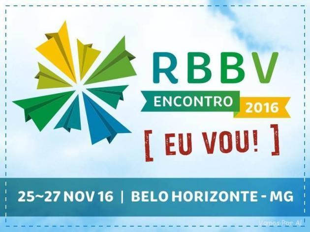 Encontro da Rede Brasileira dos Blogs de Viagens