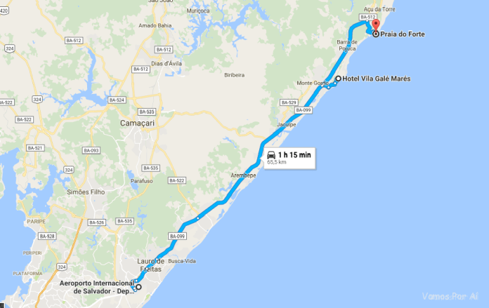 mapa-vila-gale