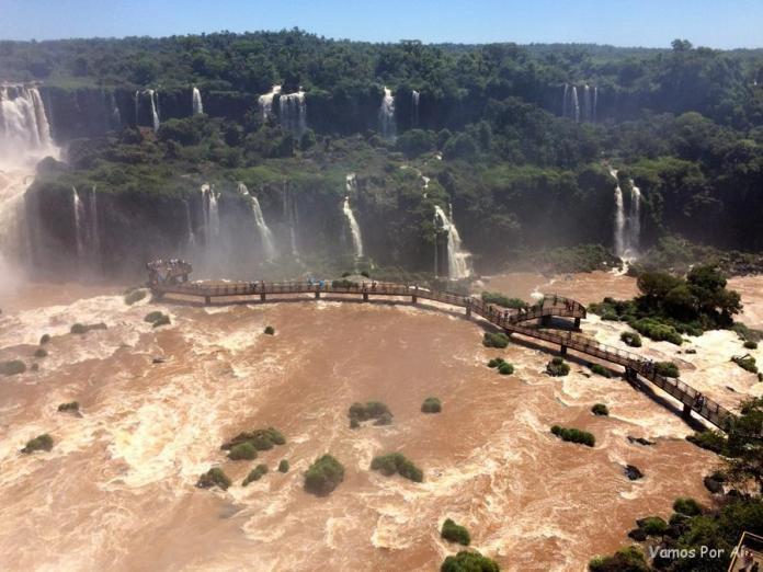 O que fazer no Parque Nacional do Iguaçu 6
