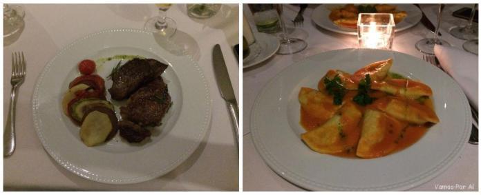 Quanto Custa Jantar no Terraço Itália em São Paulo? 10