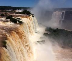 O que fazer no Parque Nacional do Iguaçu – Lado Brasileiro