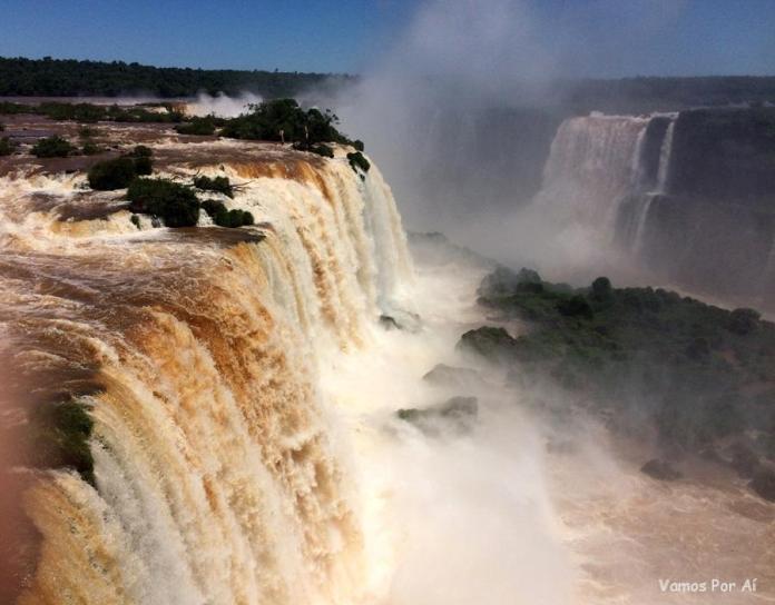 Cataratas do Iguaçu 3