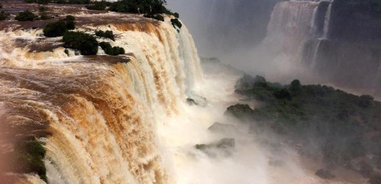 Roteiro de 5 dias em Foz do Iguaçu