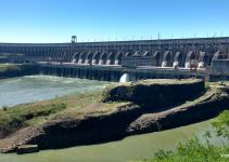 Como é Visitar a Usina Hidrelétrica de Itaipu